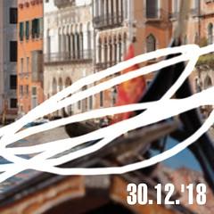 30.12.'18 - Venezia, ticket di ingresso da 2,5 a 5 euro al giorno...
