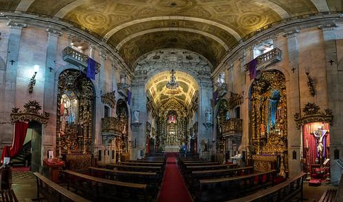 PORTO-Igreja do Carmo