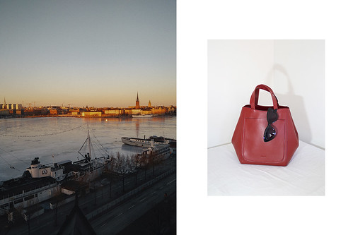 Stockholm - Filippa K   by Sara Nguyen Photography