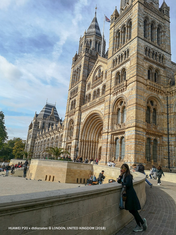 2018 London National History Museum 03