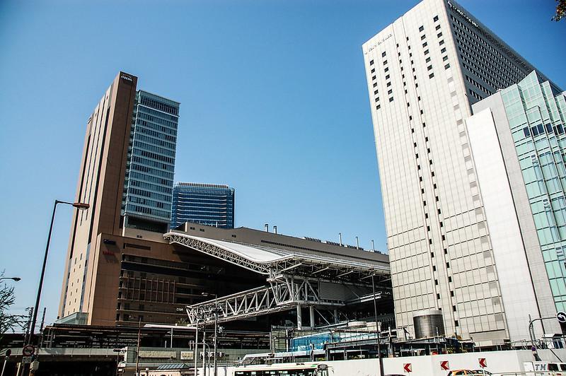 大阪駅(車站) 3