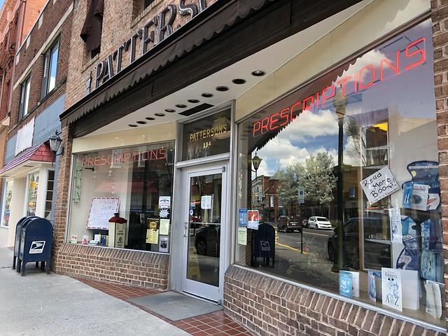 Patterson's Drug Store