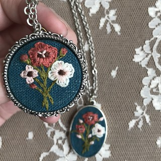 Serene Stitching | by Indie Craft Experience