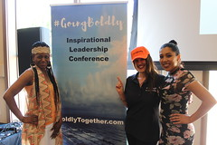 Inspirational Leadership Conference