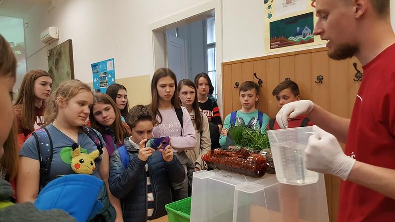 Posjet Prirodoslovno-matematički fakultet 2019 (4)