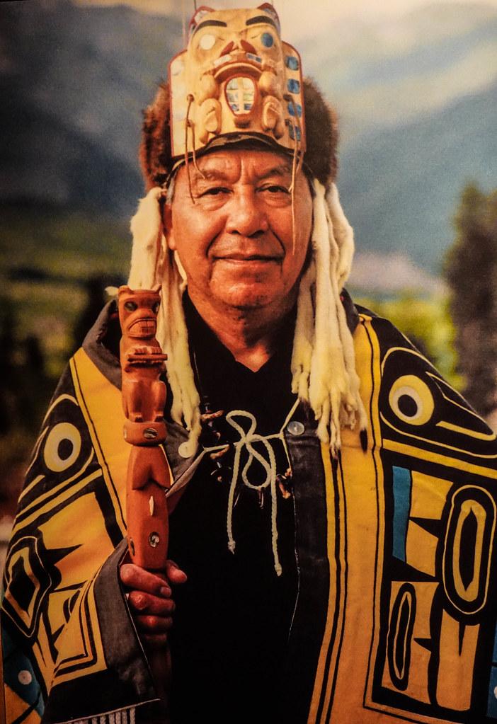 First Nation's Portrait
