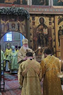 20.01.2019 | Празднование освобождения Новгорода