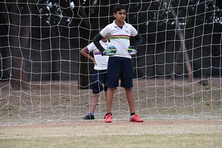 Inter House Football Competition 2018-19 2 (13)   by Atmiya Vidya Mandir