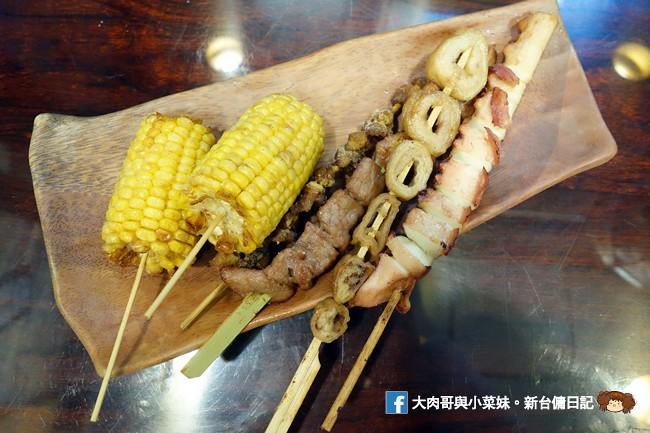 大爺鹽酥雞 新竹鹽酥雞推薦 新竹消夜 鹽酥雞 (36)
