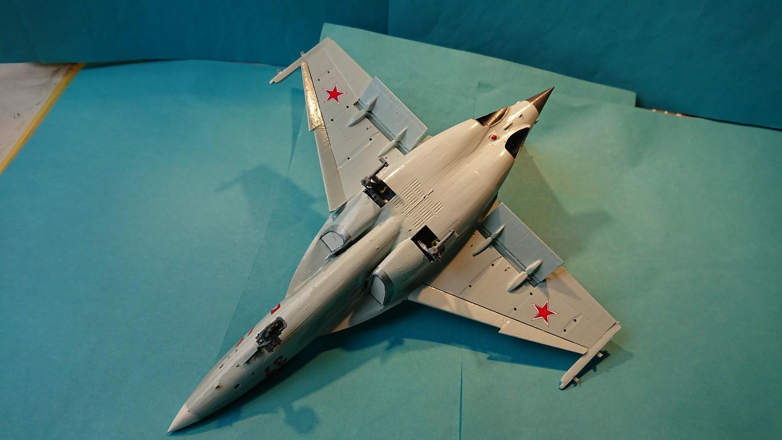 Ett par tumvantar - Yak-130 Mitten - Zvezda 1/48 - Sida 5 32613060987_872dbd9c96_h