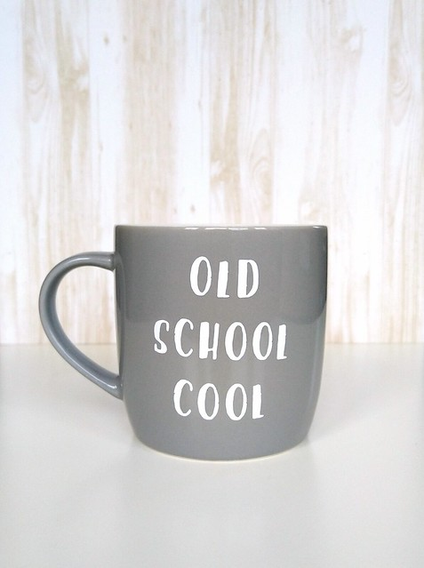 Old School Cool Mug