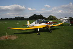G-AVLY Sywell 310818