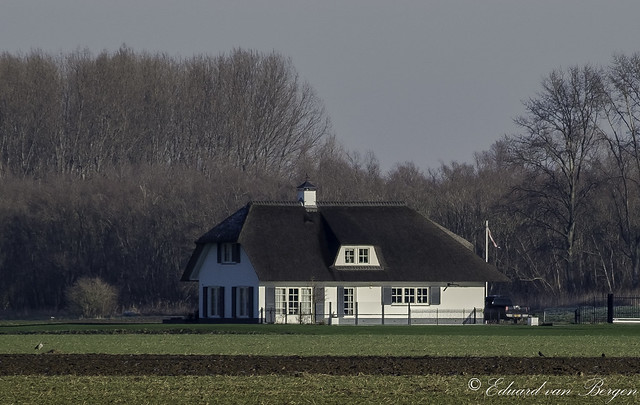 Huis aan de Nathalsweg (Hank)