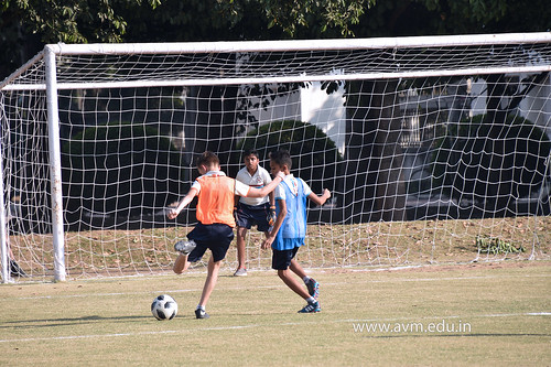 Inter House Football Competition 2018-19 10 (11) | by Atmiya Vidya Mandir