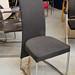 Tall back chair E15
