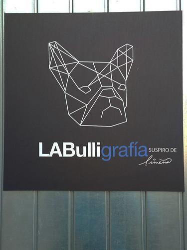 LABulligrafía | by suspirodelimena.com