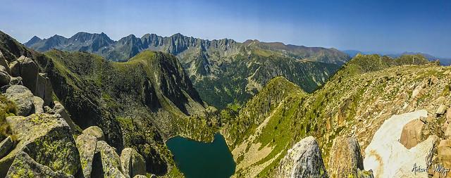 Andorra landscape