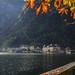 Beautiful Hallstatt Village of Austria