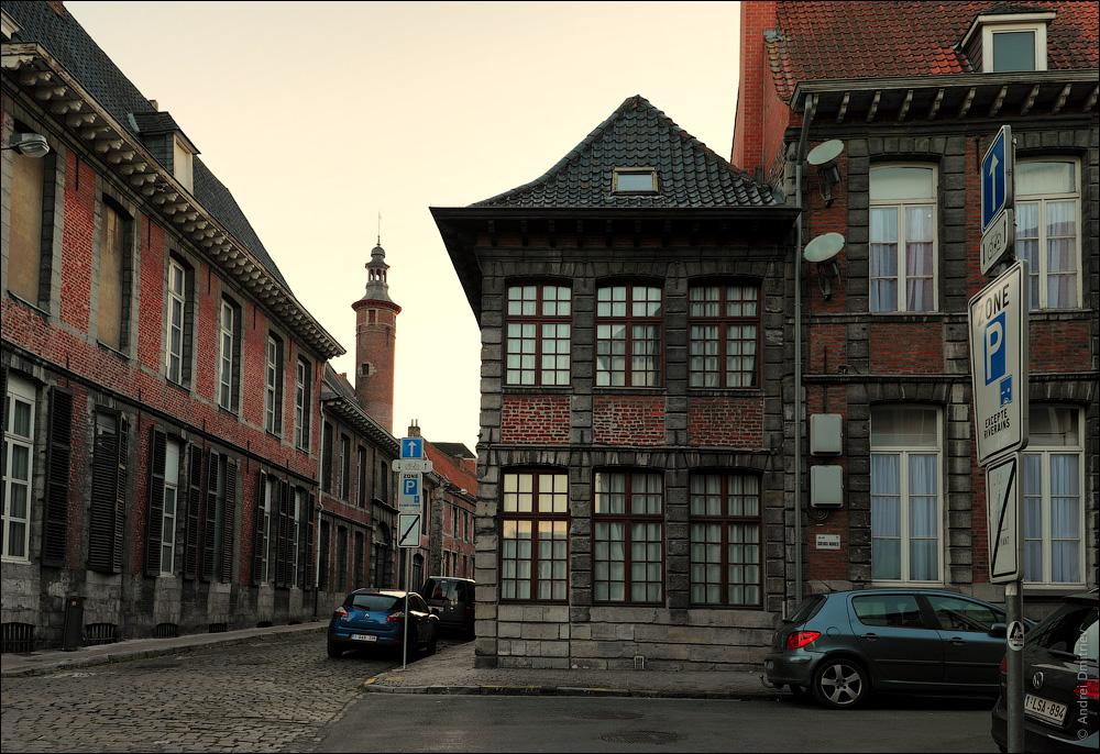 Турне, Бельгия