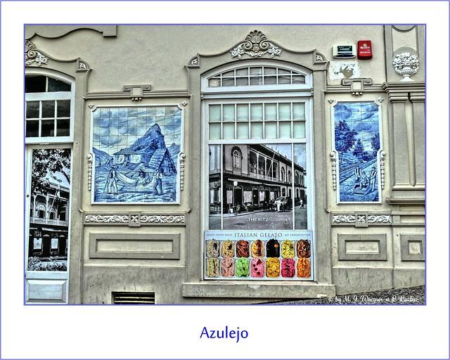 Azulejo 09