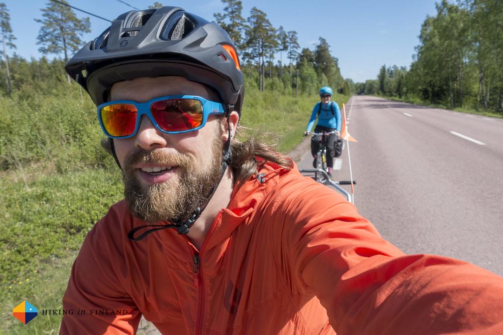 Happy Cycler