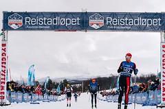 SkiClassics čekají poslední závody. V sobotu se jede norský Reistadløpet