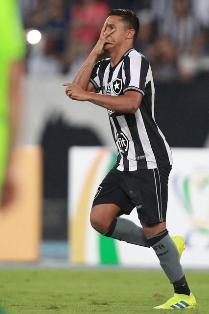 Botafogo 1 x 1 Juventude