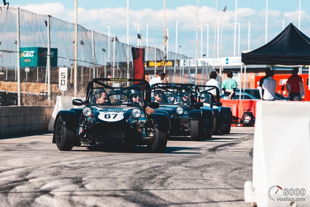 Drift King - 8000vueltas 2019-38