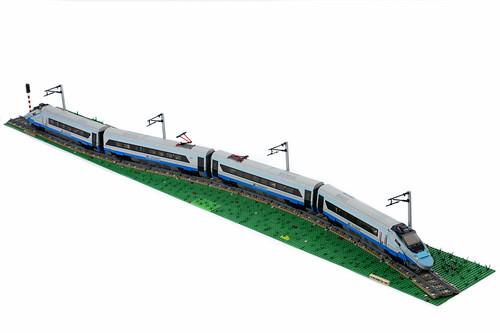 Alstom Pendolino ED250 PKP Intercity (20) | by Mateusz92
