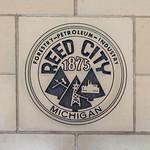 Reed City