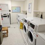 600 Laundry Room