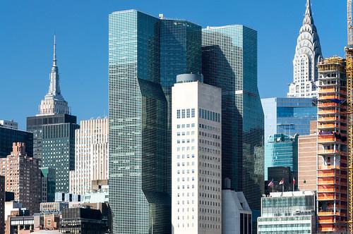 New York City Skyline | by Aviller71