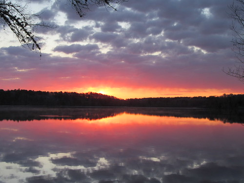 marstonsmills massachusetts lake sky sun