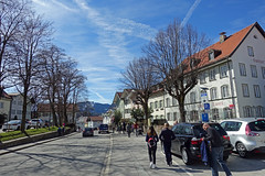 2019-03-17 Sylvensteinsee, Bad To�lz 028 Bad To�lz, Bahnhofstr