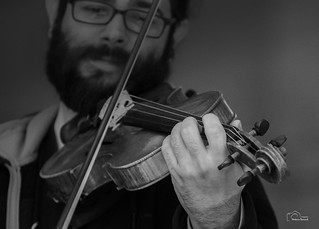 Il violinista | by Damanti Antonio