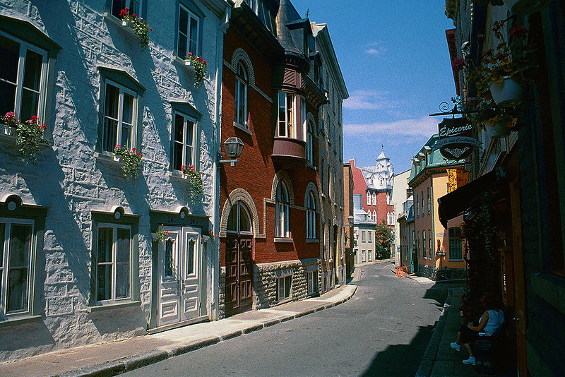 best places to visit in Quebec