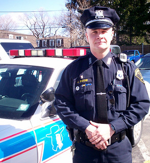 Thu, 03/16/2006 - 11:33 - John K. Payne, senior detective with the Orchard Park Police Department