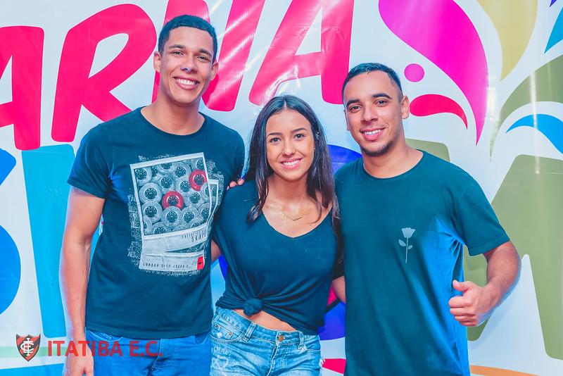 Carnaval 2019 - 2ª Noite