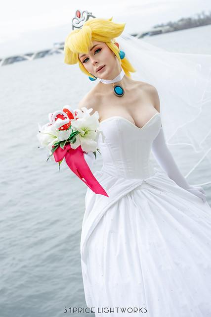 Bowser's Bride