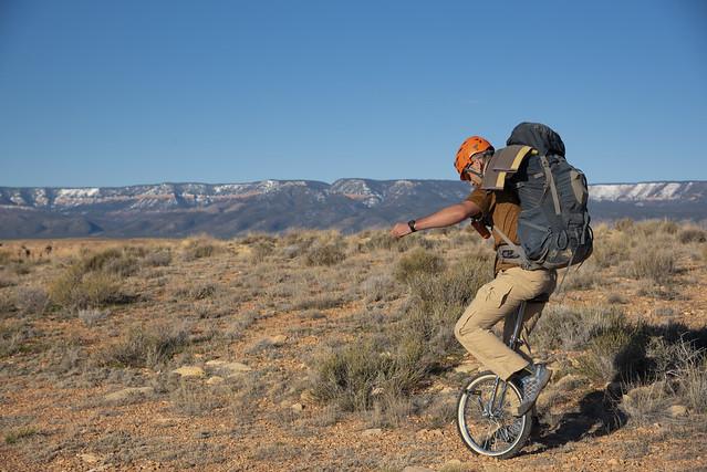 Bedrock/South canyon