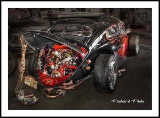 VW  AR | by pantxoa'rt photos