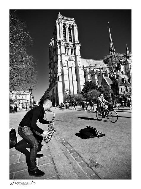 Paris music