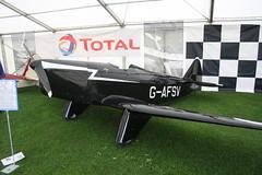 G-AFSV Chilton DW1A [DW-1A-1] Sywell 310818