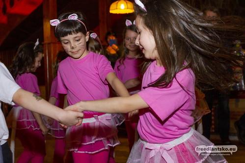 Společenský ples Mateřské a Základní školy Lázně Libverda | by freedlantsko.eu