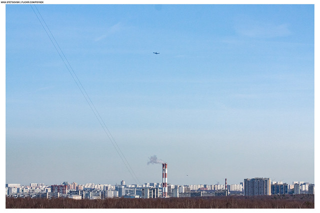 Moscow. February, 19