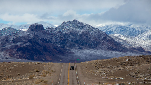00192 - 2019-02-17 - Hiking Death Valley - Part 3 | by turbodb