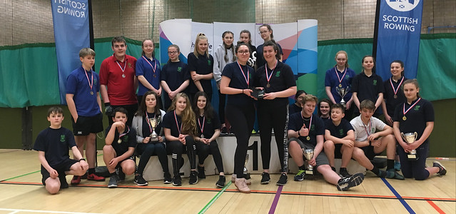 Highland Rowing Festival 2019