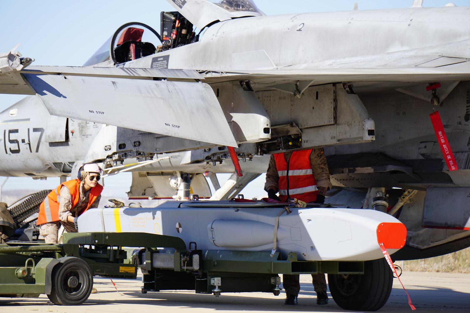 Armée Espagnole/Fuerzas Armadas Españolas - Page 6 47468501152_0870f71937_o