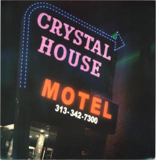 Crystal House Motel | by [jonrev]