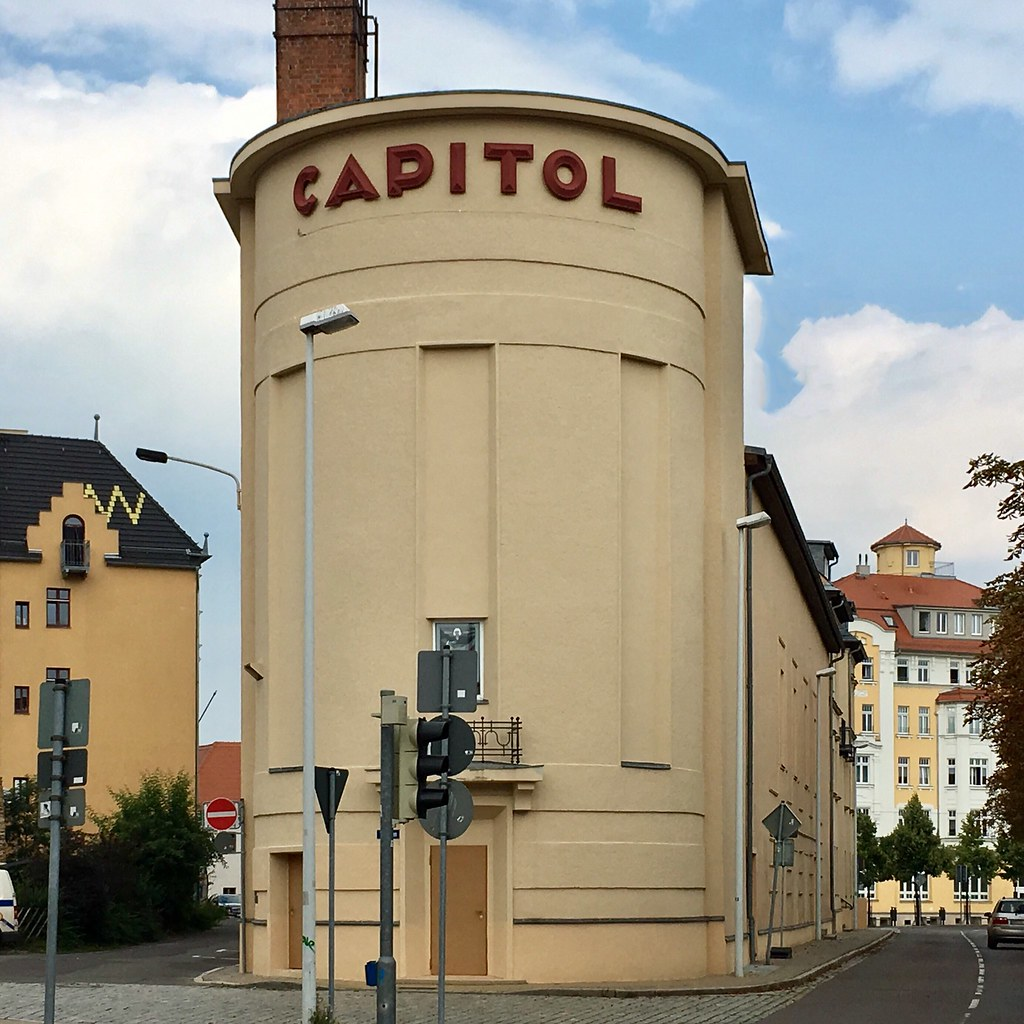 Capitol Altenburg